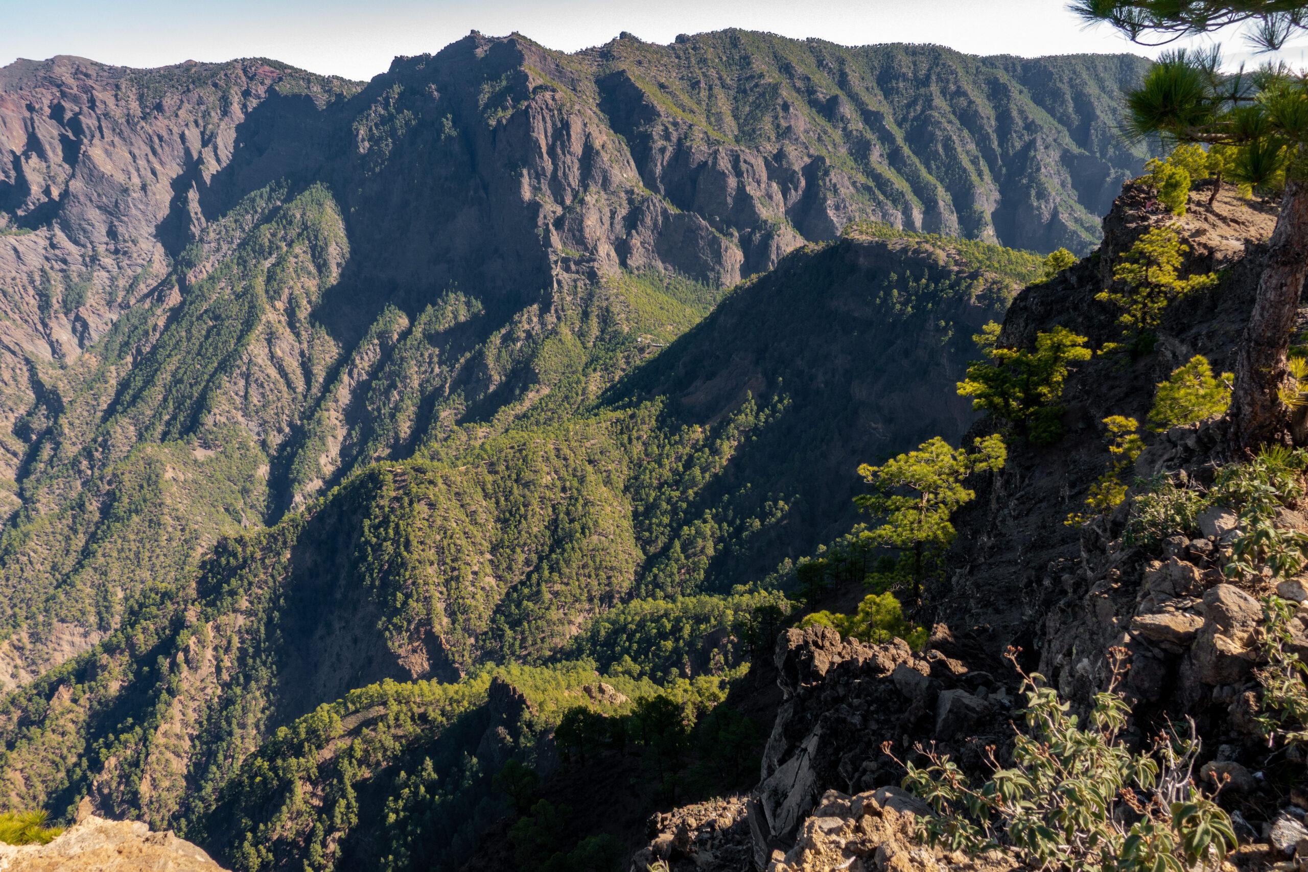 Hiking Tour auf La Palma (UltraHD)