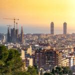 Barcelona in 3,5 Minuten (UltraHD)