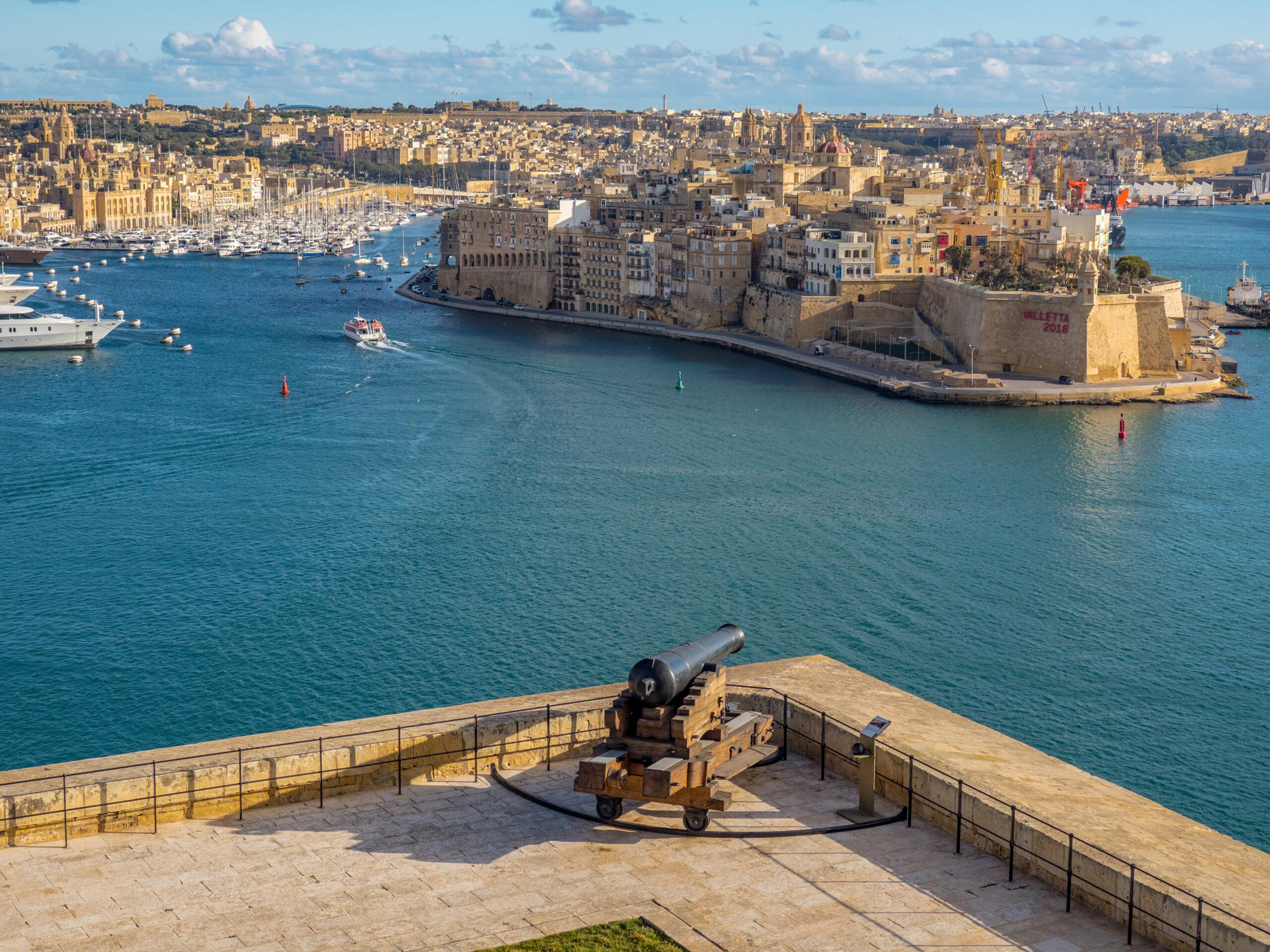 """Malta – in guter und """"schlechter"""" Erinnerung"""
